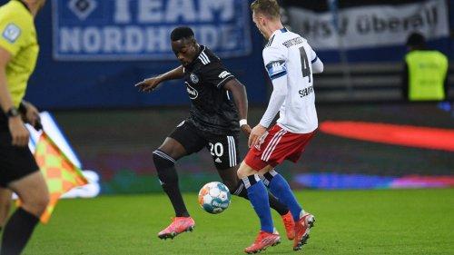DFB ermittelt nach rassistischen Vorfällen in Hamburg