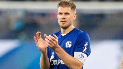 Schalke-Sportdirektor glaubt an Verbleib von Terodde