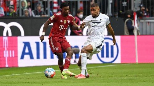 FC Bayern feiert nächste Torshow - Nagelsmann jubelt daheim