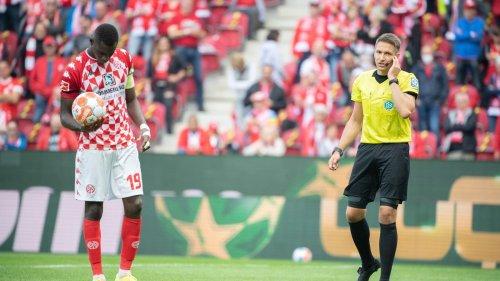 Mainz ohne Kapitän Niakhaté gegen Freiburg - Hack als Ersatz
