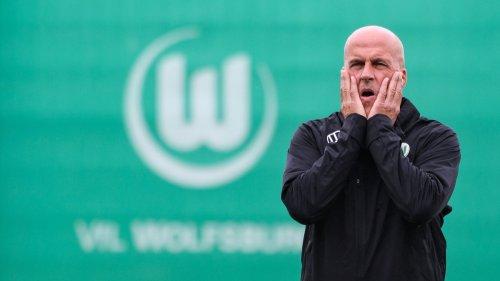 """VfL-Interimscoach Frontzeck: """"Keine wilden Sachen machen"""""""