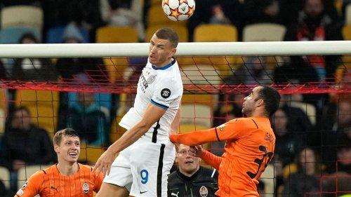 Ajax auch gegen Besiktas souverän - Inter in Donezk remis