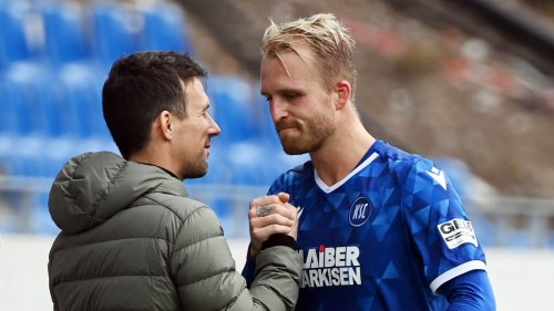Meet the Team - Karlsruher SC