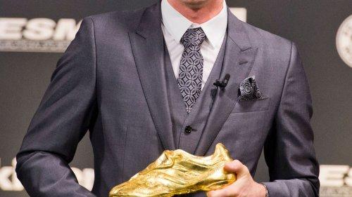 Lewandowski: Entscheidungen als junger Mann zahlen sich aus