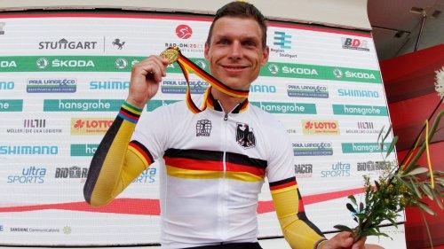 Rad-WM: Alle für Tony Martin im letzten Rennen