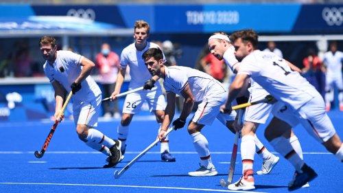 Hockey-Spektakel im kleinen Finale: Deutschland verpasst Olympia-Bronze