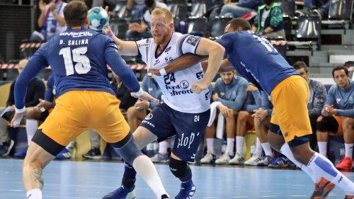 SG Flensburg-Handewitt: Champions League als Aufbauhilfe