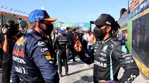 Formel 1 - Sotschi als Verschnaufpause im Titelkampf?