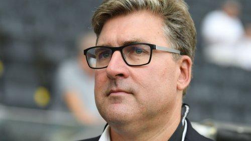 Eintracht-Vorstandssprecher: Brauchen aktive Fanszene