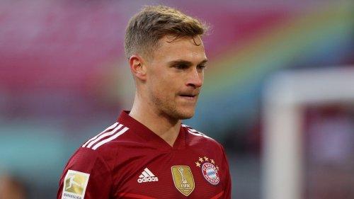 """Kimmich: """"Bin kein Corona-Leugner und kein Impfgegner"""" - Bayern-Spieler bestätigt, nicht geimpft zu sein"""