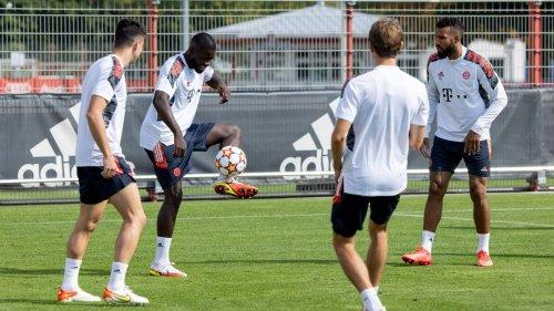 Bayerns ungewisses Barça-Wiedersehen ohne Messi