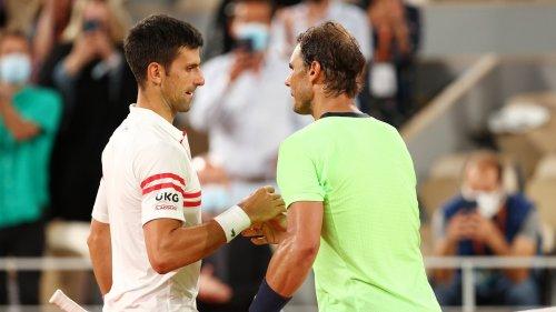 Djokovic schlägt Nadal: Die historische Nacht von Paris