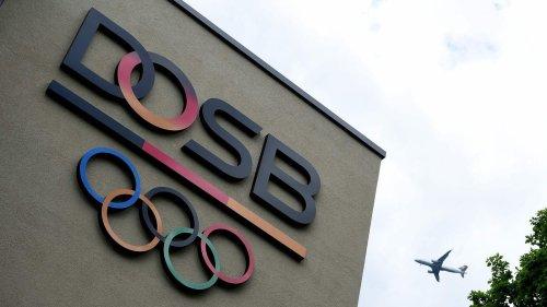 """Offener Brief: """"Sport stärken"""" - DOSB appelliert an die """"neue Politik"""""""