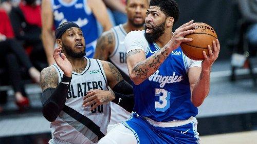 Basketball, NBA - Ohne James und Schröder wird es eng für die Lakers