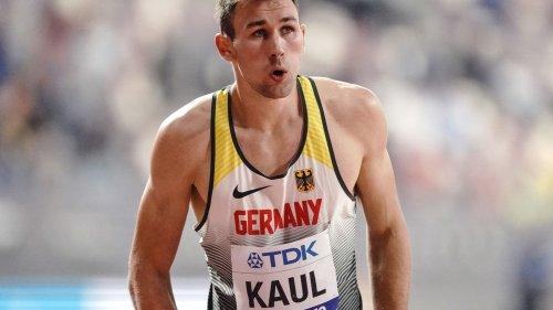 Zehnkampf-Weltmeister Kaul mit flottem Start in Ratingen