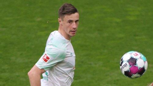 """Bremens Friedl: """"Innerhalb von 25 Minuten das Spiel verloren"""""""