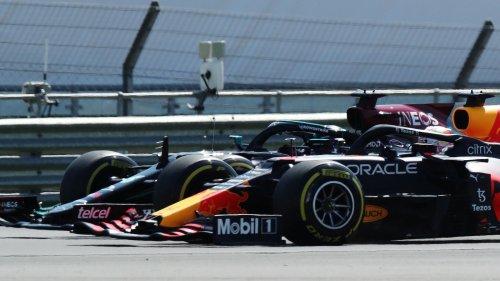 """Formel 1 Warm-Up: """"Der beste Antrieb ist der Mensch"""""""