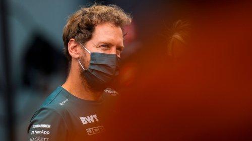 Vettel ruft zur Teilnahme an Bundestagswahl auf
