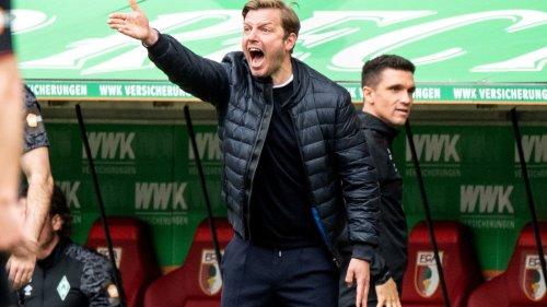 Werder trennt sich von Kohfeldt - Ex-Coach Schaaf übernimmt