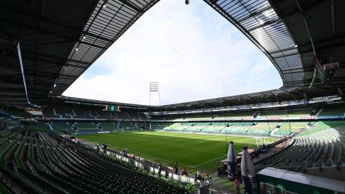 DFB-Pokal: Erstrundenpartie des FC Bayern in Bremen abgesagt