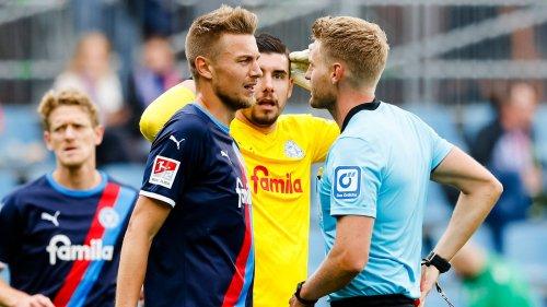 Kiels Wahl über den schwachen Auftritt seiner Mannschaft