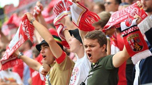 Mainz lässt gegen Union 25.000 Zuschauer zu