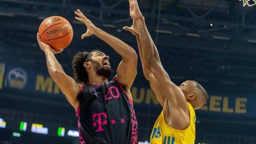 Basketball: Bonn düpiert Berlin zum Saisonauftakt