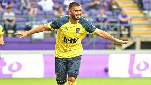 Traum-Debüt in Erster Liga: Ex-Meppener Undav erobert Belgien