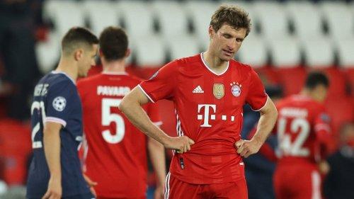 Endspiel oder Achtelfinale - die Champions-League-Chancen der Bundesligisten