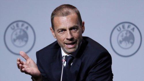 Super-League-Entscheidung: UEFA fordert Absetzung von Richter