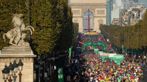 Siege für Kenia und Äthiopien in Paris und Amsterdam