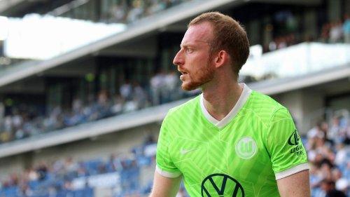 """VfL Wolfsburg: """"Leitwolf"""" Arnold gegen Union vor Bestmarke"""