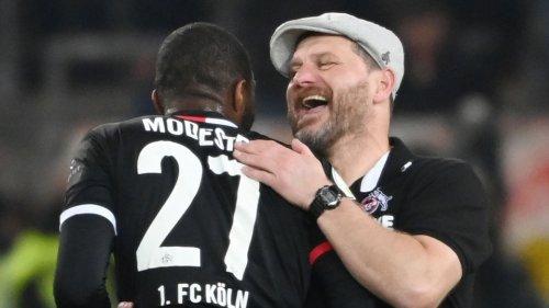 VfB Stuttgart gegen 1. FC Köln - die Zusammenfassung