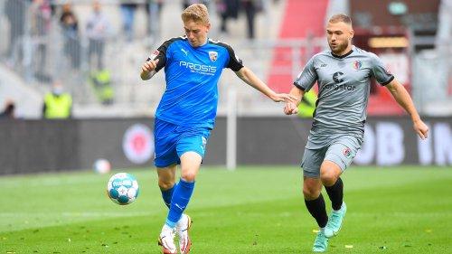 FC St. Pauli schlägt Ingolstadt und springt auf Platz drei