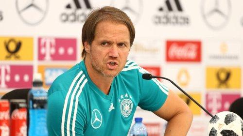 Thomas Schneider verlässt den DFB