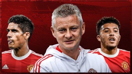Manchester United - Hochkaräter kommen, Ausreden schwinden