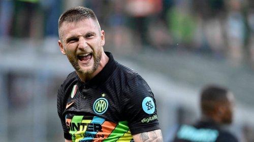 Fußball, Italien, 4. Spieltag: Inter Mailand schießt Bologna ab