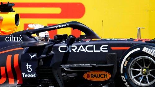 Trainingsauftakt in Ungarn: Verstappen fällt hinter Mercedes-Duo zurück