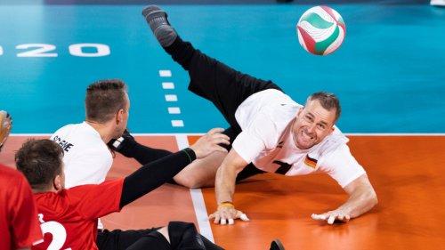 Sitzvolleyball-EM: zweimal Bronze für Deutschland