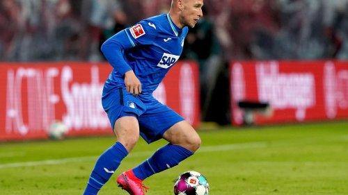 Hoffenheim: Kaderabek fällt nach Verletzung vorerst aus
