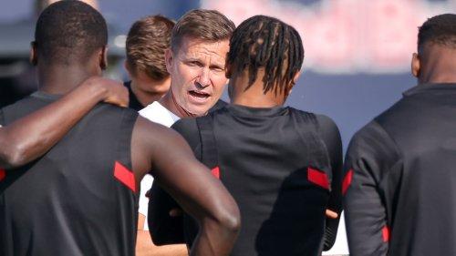 Darüber spricht die Liga: Leipzig unter Druck, Rose-Rückkehr