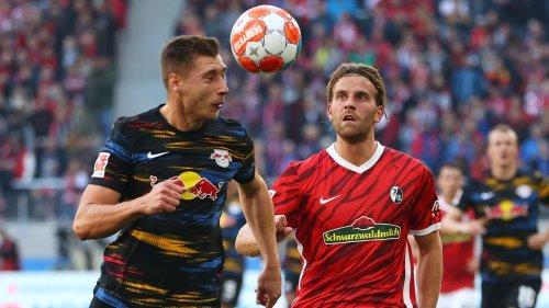 SC Freiburg gegen RB Leipzig - die Zusammenfassung