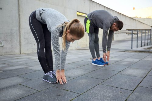The 10 Best Stretches to Do Before Running | homify