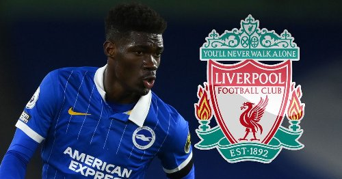 How Liverpool could line-up with Jadon Sancho and Yves Bissouma signed this summer