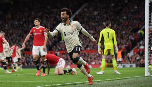 Ranking Mohamed Salah's 5 best solo goals for Liverpool