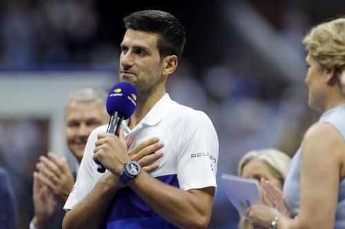 3 major records Novak Djokovic could break if he plays again in 2021