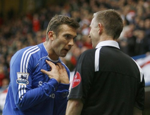 5 players who regret joining Chelsea