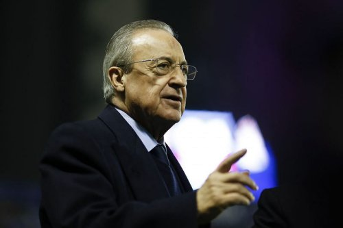 Real Madrid president not interested in bringing Manchester United star to the club - Reports