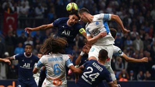 Marseille 0-0 PSG: 5 talking points as Le Classique ends goalless | Ligue 1 2021-22