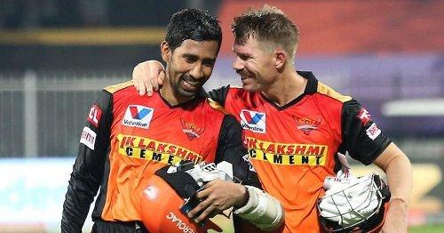"IPL 2021: ""We are still wondering how Wriddhiman Saha got infected"" - VVS Laxman"